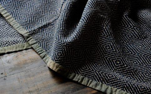 日本の古布
