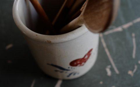 Robinson Ransbottom Pottery陶器製容器