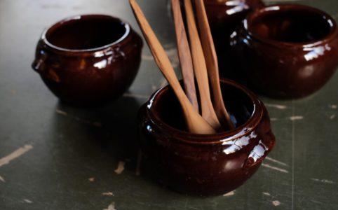 Marcrest Bean Pot