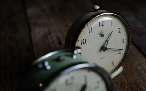 Smithsの目覚まし時計