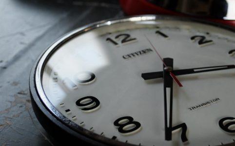 CITIZEN、JECO、SEIKOの掛け時計