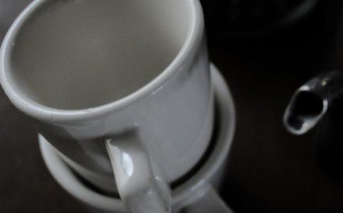 Ultimaのマグカップ