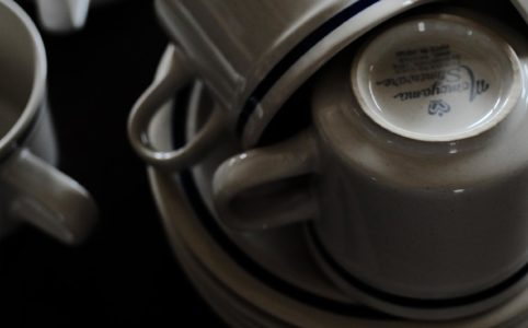 Momoyamaのマグカップ