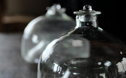 ハエ取り瓶