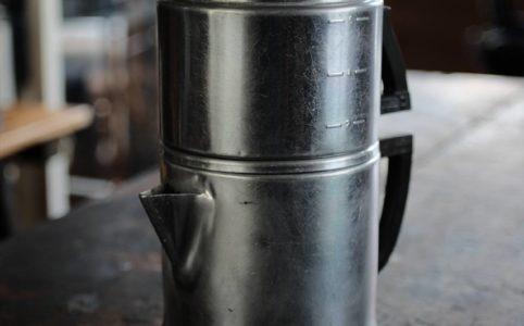 Wear Ever アルミ製コーヒーメーカー
