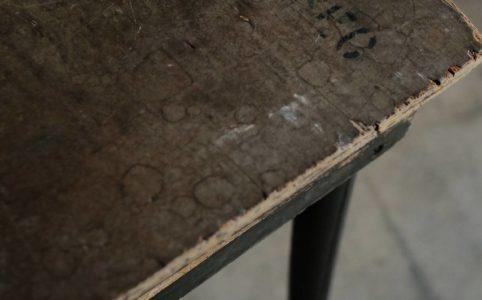 U.S.Army 折りたたみテーブル