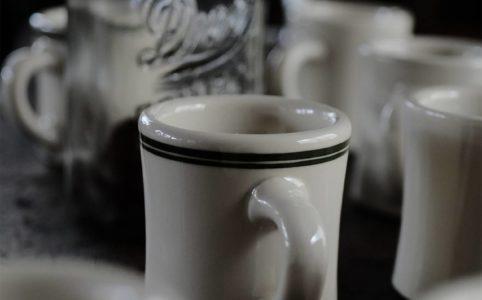 victorのマグカップ