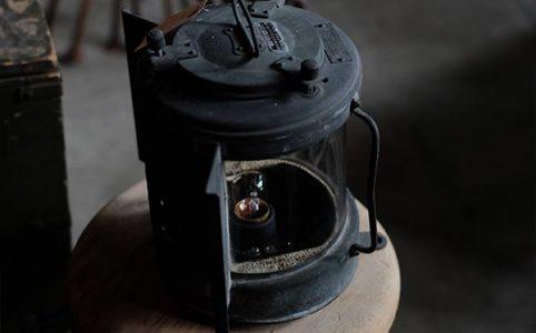 日本船燈の船舶照明 マリンランプ(電球E-17)