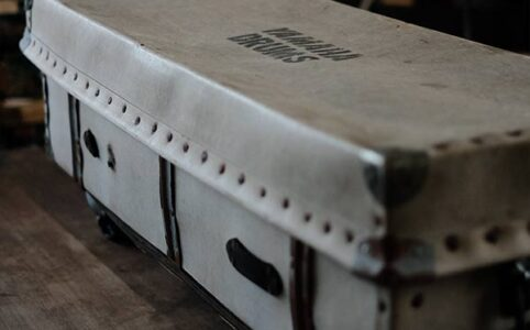 YAMAHAドラムセット用のボテBOX