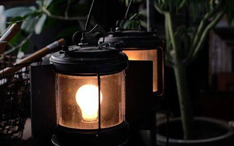 日本船燈の船舶照明 マリンランプ(電球E-26)
