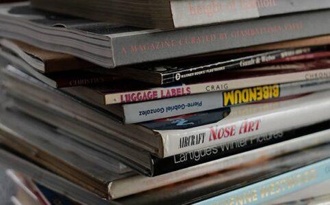 琴線に触れる書籍